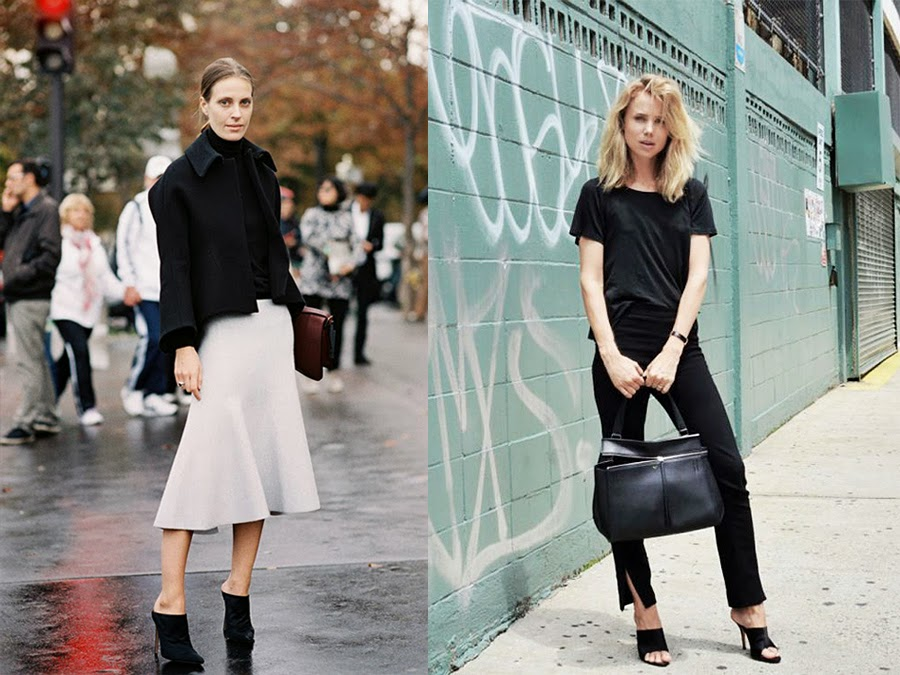 black_mules_how_wear_outfit_ideas_street_style
