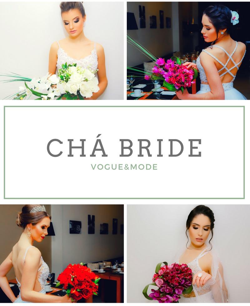 CHÁ BRIDE